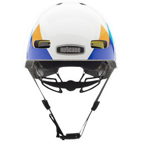 Nutcase Little Nutty MIPS Helmet Youth mtn. calling gloss